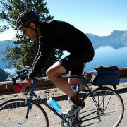 Dates announced for carfree riding around Crater Lake