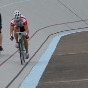 Time to step up for our local velodrome