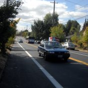 City will add 'no parking' signs along 52nd Ave bike lanes