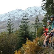 Guest article: Take a kid mountain biking and help grow the 'Dirt Roots Movement'
