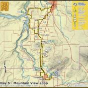Cycle Oregon Day 5: Madras to Smith Rock State Park