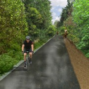 State releases Salmonberry Corridor Draft Concept Plan, opens comment period