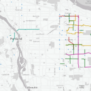 The $60 million map: Here's what a street fee's 'safety' money might pay for