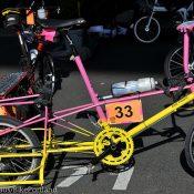 Bike Theft Chronicles: DRT winning Bike Friday stolen, possibly seen in Portland