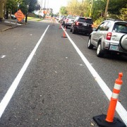 Readers share concerns as Williams Ave traffic spills onto Rodney greenway