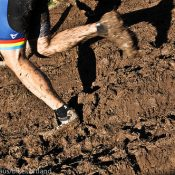 Cross Crusade #4 recap: Sticky mud takes its toll