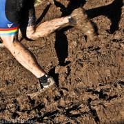 Cross Crusade #4 recap: Sticky mud takes its toll