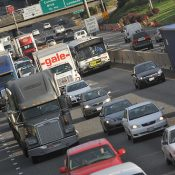 Clackamas County wants Metro to fight climate change by widening roads