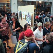 Weekend Event Guide: SuperSwap, Better Block, Artcrank, a big climb, and more