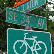 In 'Requiem for a greenway,' Clinton Street user renews call for diverters