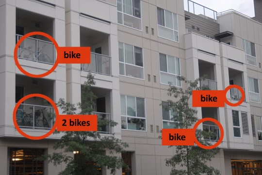 annotated balconies