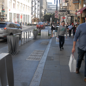 Postcard from San Francisco: How not to build a parklet