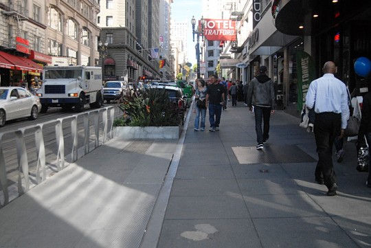 bad parklet revisited