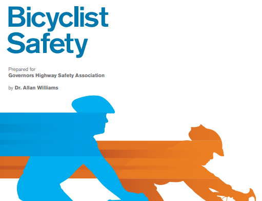 bicyclist safety cover
