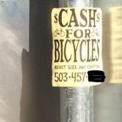 Comment of the Week: How to fight bike theft