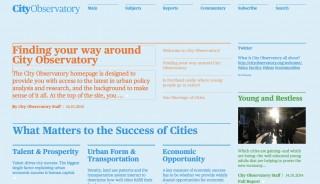 cityobservatory