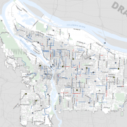 New maps show which streets would be improved by proposed income tax