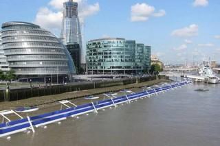 river cycleway consortium