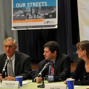 Opinion: The PBA and The Oregonian are wrong about street tax impetus