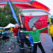 Join us for Blazers Bike Night on April 6th!