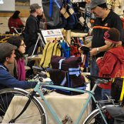 Tenth annual BikeCraft set for December 6-7