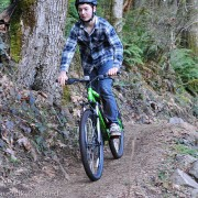 Call for city to create off-road biking plan draws 550 signatures in 36 hours