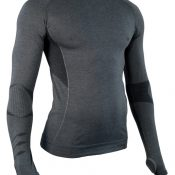 Light and warmth: New Portland Design Works Lars Rover and Showers Pass baselayer