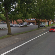 TriMet bus kills man who had been walking bike in bike lane (UPDATED)