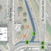 ODOT will close I-5 off-ramp onto Broadway, add other safety features