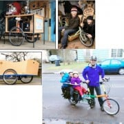 Two cargo bike projects worth backing on Kickstarter