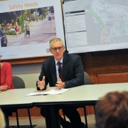 City's new 'Street Fund' proposal would raise $46 million a year