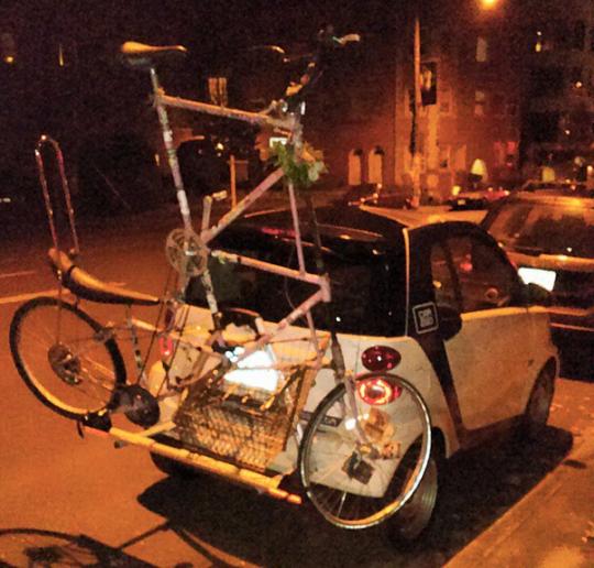 tallbike