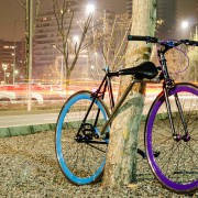 The Monday Roundup: The 'unstealable bike,' music through your bones and more
