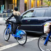 The Monday Roundup: Getaway Citi Bike, a texting-driving smoking gun and more