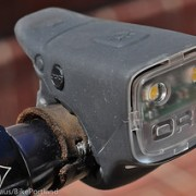 Tested: The Orp bike horn and light combo