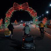 'Bike the Lights' carfree tonight at PIR