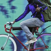 How to beat the bike commute doldrums