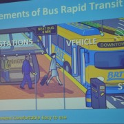 Metro and TriMet introduce bus rapid transit for Powell-Division corridor