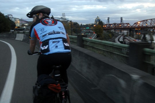 kyle on flyover