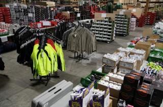 weg-warehouse