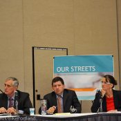 PBOT endures testy town hall for non-residential street fee plan