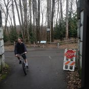 Parks Bureau considering changes to tricky Springwater path intersection