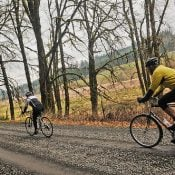 The Ride: Unpaved fun on Banks backroads (photo gallery)