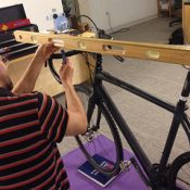 Comment of the week: A brief intro to bike fitting