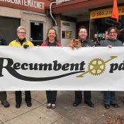 'Recumbent PDX' set to open tomorrow on SE Hawthorne