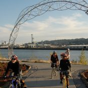 Weekend Event Guide: Sprints, Swan Island, trail work and more