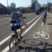 Portland parking reformers puzzle over how to value bike lanes