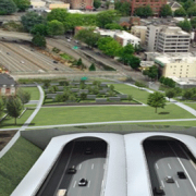 Meetup Thursday kicks off new push for land bridge over I-405