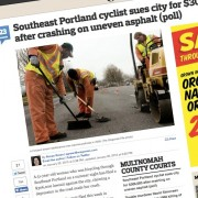 Two local lawsuits put focus on riding conditions, responsibility – UPDATED