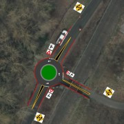 A $10,000 solution to dangerous Springwater path intersection
